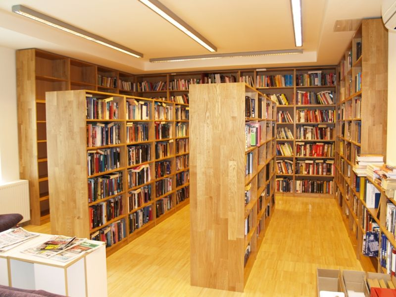 Knjižnica Zabok